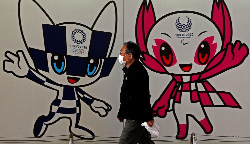 Reportan casos de COVID-19 entre los atletas que ya están en Tokio para los Juegos Olímpicos