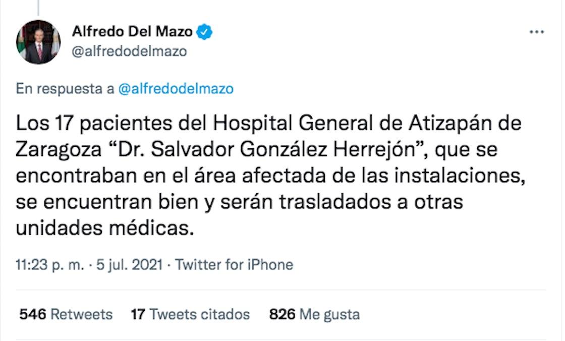 del-mazo-hospital-atizapan