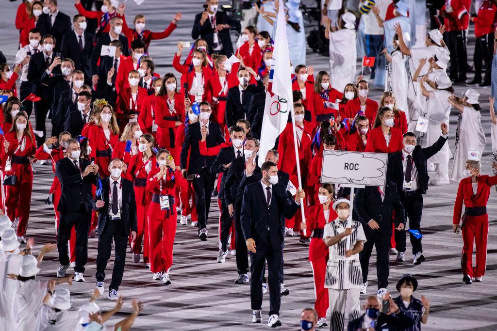 ¿Por qué Rusia tuvo que cambiar su nombre, bandera e himno para competir en Tokio 2020?