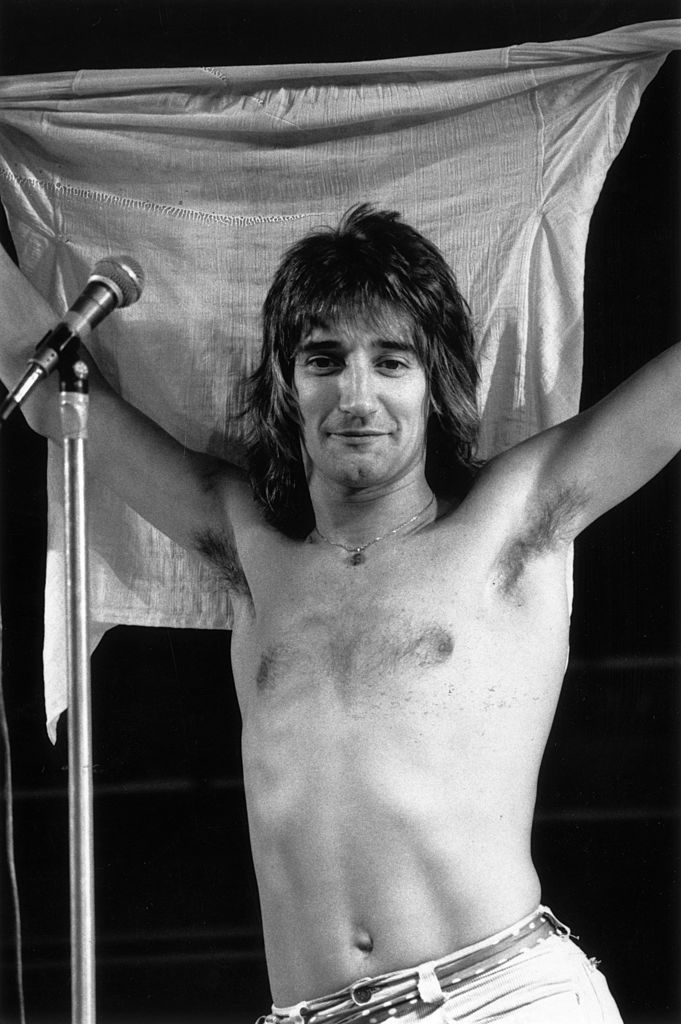"""The story of Rod Stewart's controversial success and """"Do Ya Think I'm Sexy?"""""""