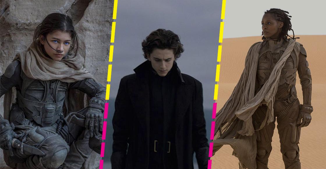 5 cosas (emocionantes) que podemos esperar de 'Dune' de Denis Villeneuve