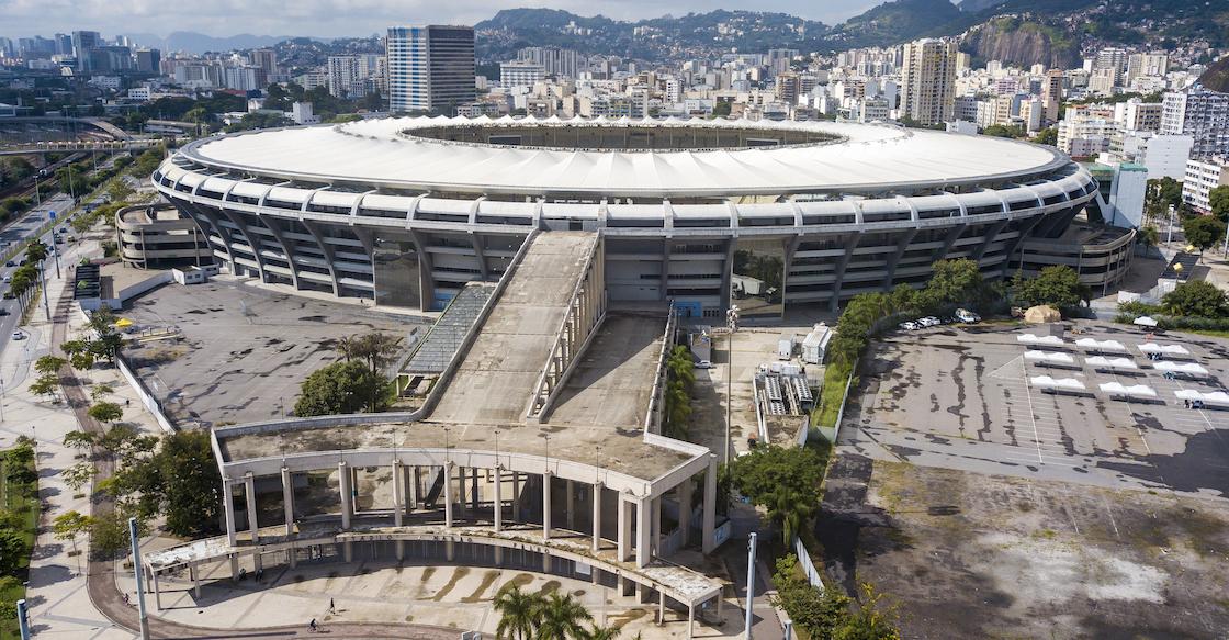 Autoridades de Brasil dan luz verde a aficionados en la final de la Copa América