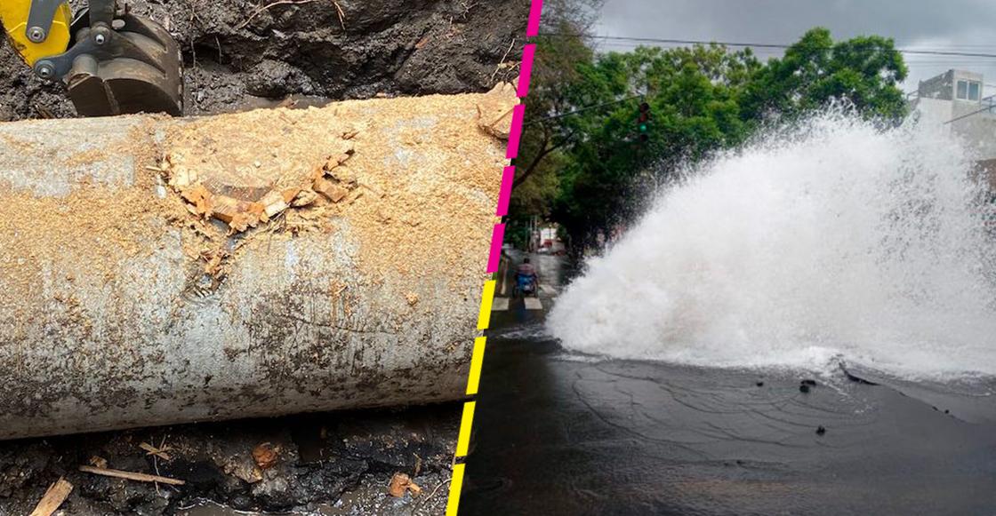 fuga-agua-canal-miramontes-colonias-coyoacan