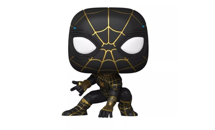¿Nuevos trajes? Funko Pop presenta sus nuevas figuras de 'Spider-Man: No Way Home'