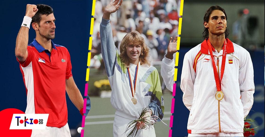 Golden Slam: ¿Qué es y cuántos tenistas lo han conseguido?