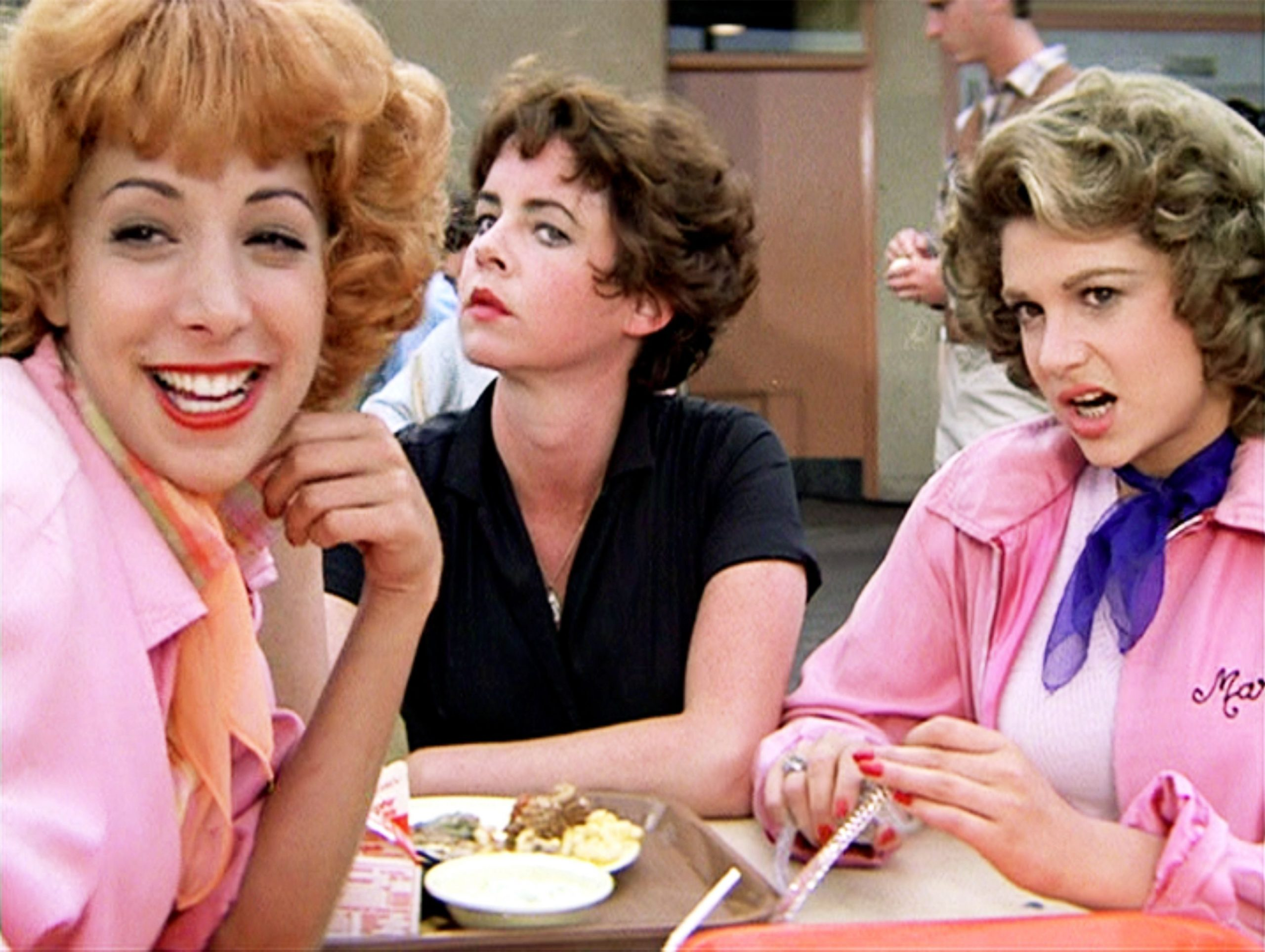 Paramount+ ya trabaja en una serie precuela de 'Grease'