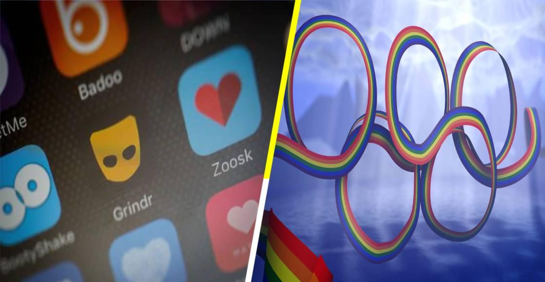 Exponen a decenas de atletas LGBT+ que utilizan 'Grindr' en Tokio 2020