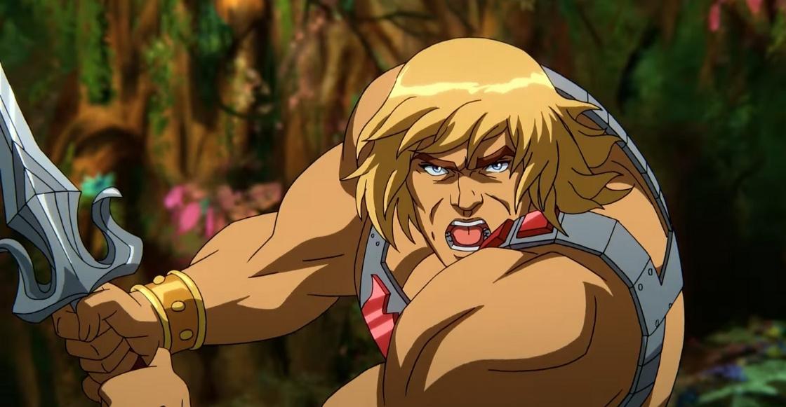 ¡Por Eternia! He-Man se prepara para la batalla en el nuevo tráiler de 'Masters of the Universe: Revelation'