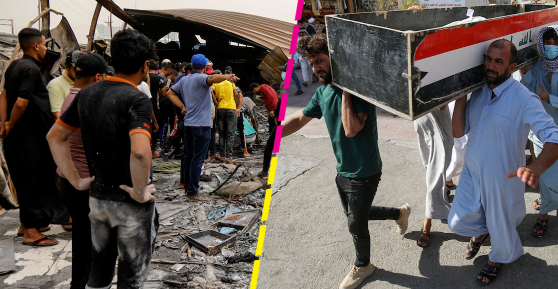 incendio-hospital-covid-irak-personas-muertas