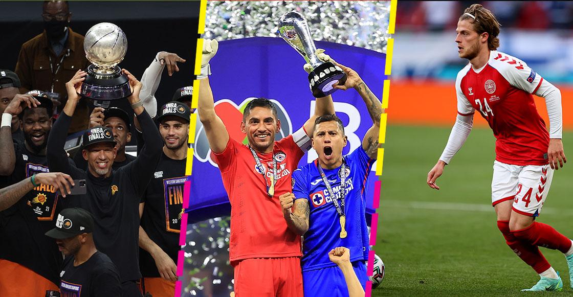 Fin de hegemonías y sorpresas ¿Por qué el 2021 es el año de lo inesperado en el deporte?