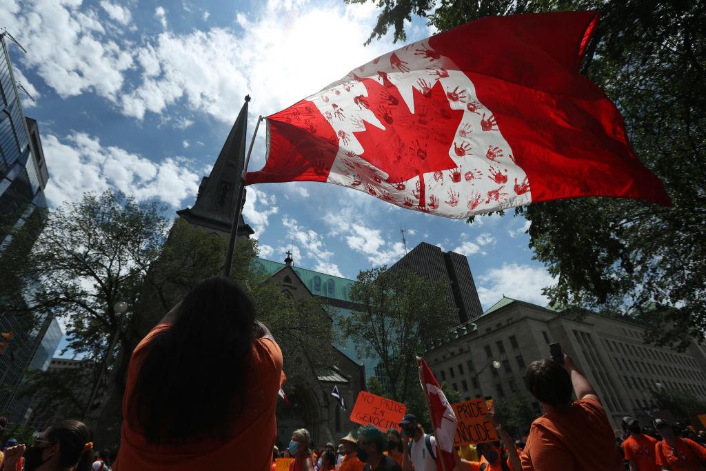 Boarding School-Aboriginal-Canada