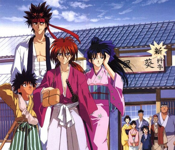 Pura calidad: Te presentamos una guía básica con 13 series para entrarle al anime