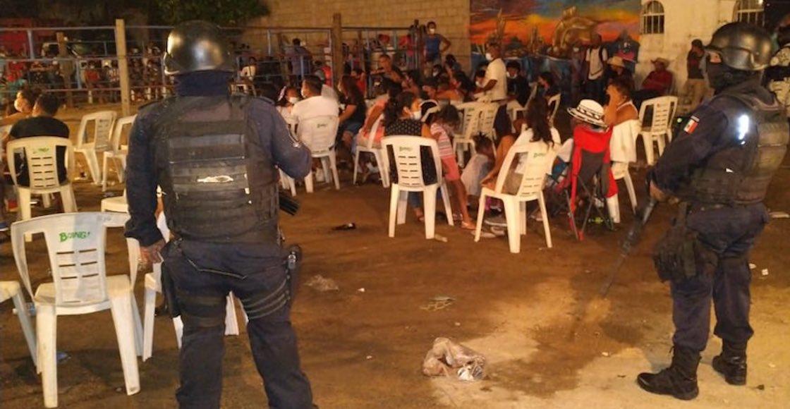 jaripeo-acapulco-guerrero