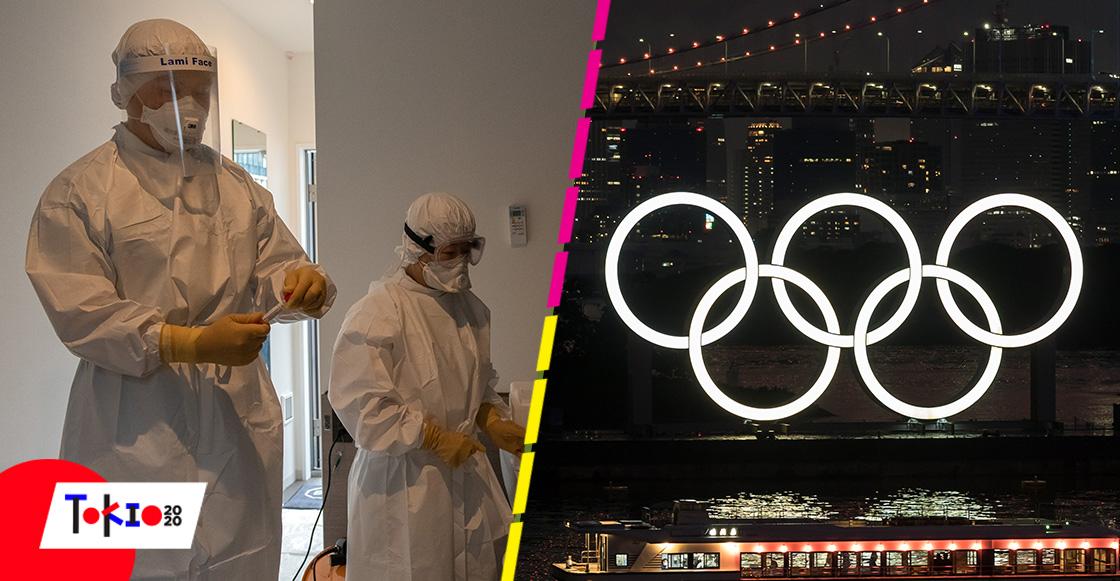 Oficial: Juegos Olímpicos de Tokio 2020 serán sin espectadores por nueva emergencia sanitaria