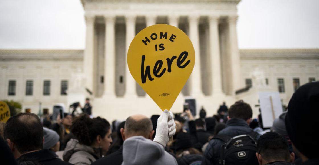 Un juez bloqueó DACA y Biden promete apelar la decisión