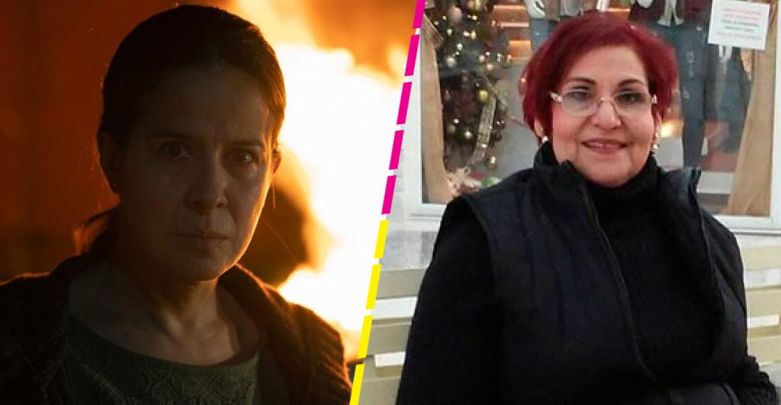 Miriam Rodríguez, la mujer que inspiró la historia de 'La civil' ovacionada en Cannes