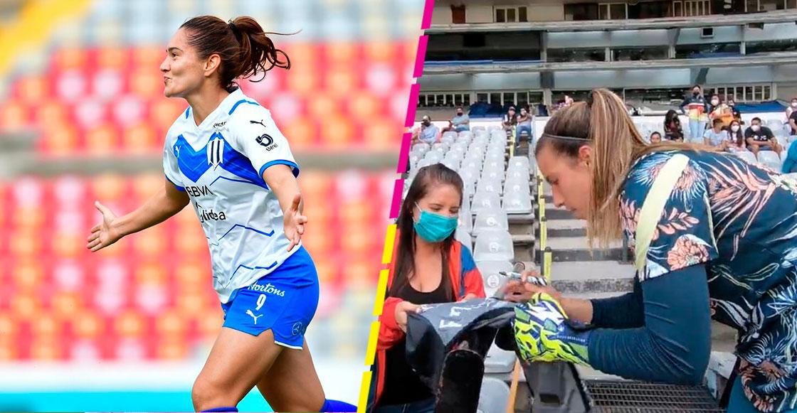 Regalo de bodas y jornada de locales: Así fue la J2 de la Liga MX Femenil
