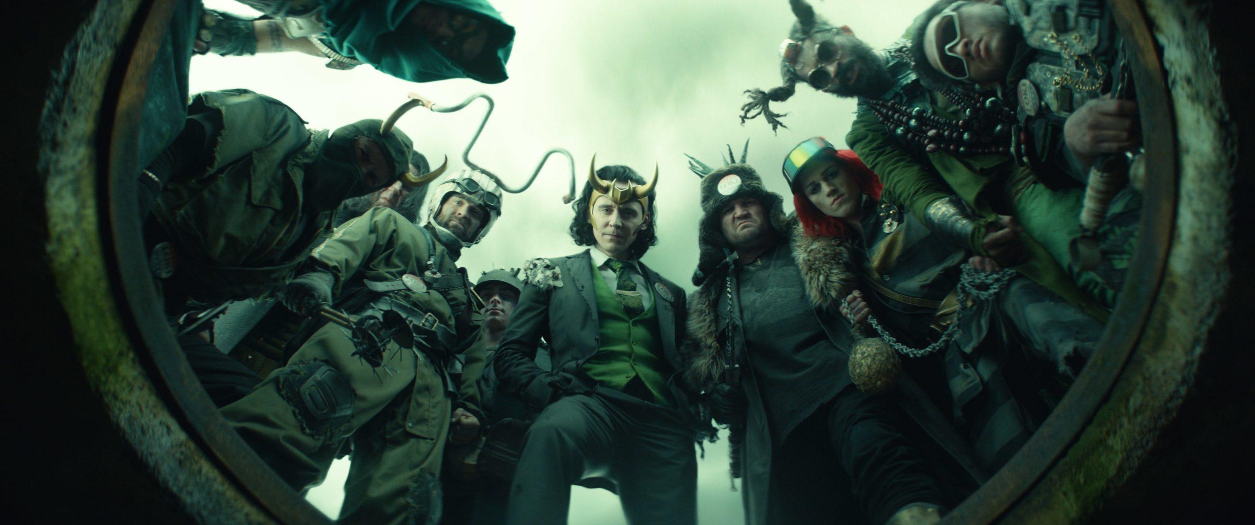 ¡El Lokiverse! Estos fueron los mejores memes y reacciones al quinto episodio de 'Loki'