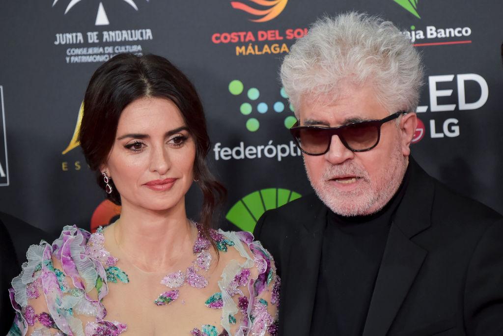 Checa el emotivo tráiler de 'Madres paralelas', la nueva película de Pedro Almodóvar