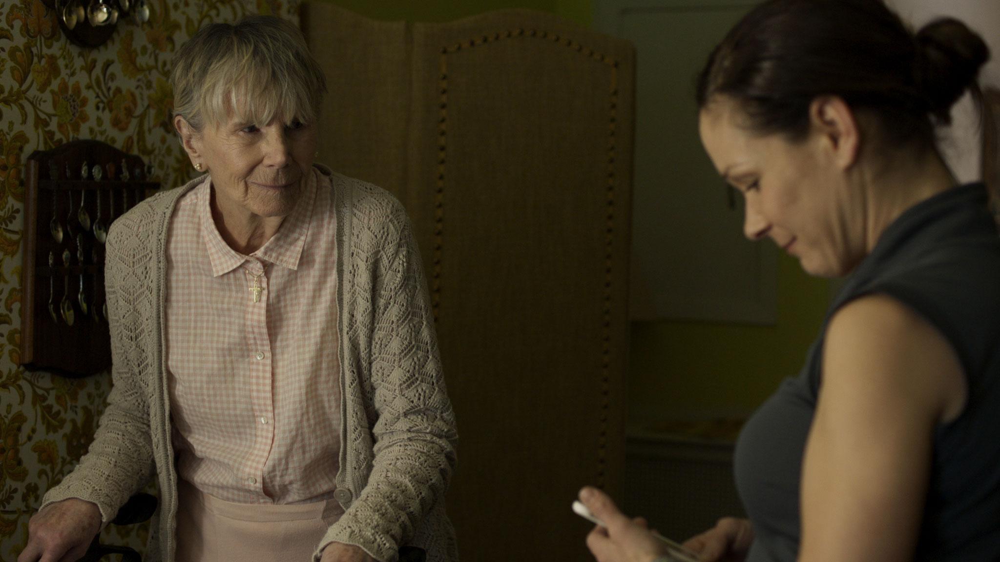 Noches en corto: 'Marguerite' de Marianne Farley y los conflictos de la vejez