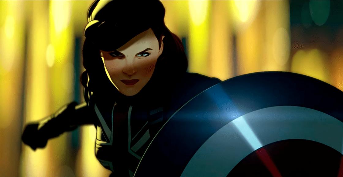 AMarvel lanza el tráiler de 'What If...?', su nueva serie en Disney+