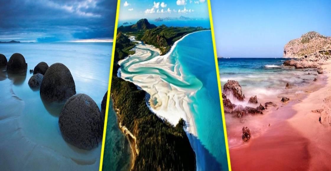 Estas son las mejores playas del mundo en 2021 y una está en México