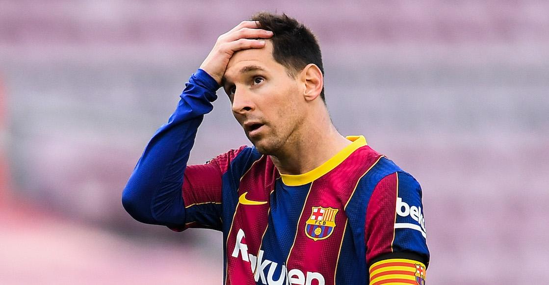 ¿Qué es el tope y masa salarial en España y cómo afecta al contrato de Messi y Barcelona?