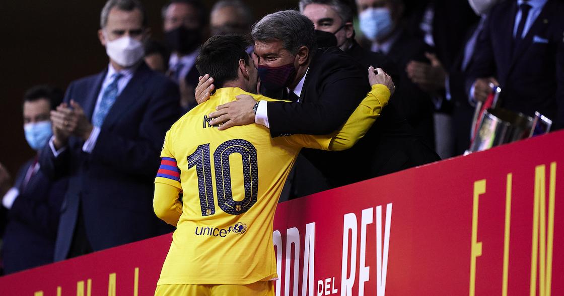 ¿Qué significa el principio de acuerdo entre Barcelona y Lionel Messi y cuándo se firmaría el nuevo contrato?