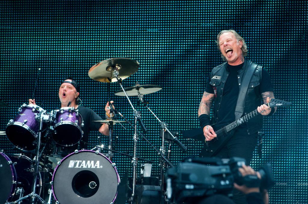 ¡Metallica, Green Day, Lorde y más artistas se presentarán en Global Citizen Live 2021!