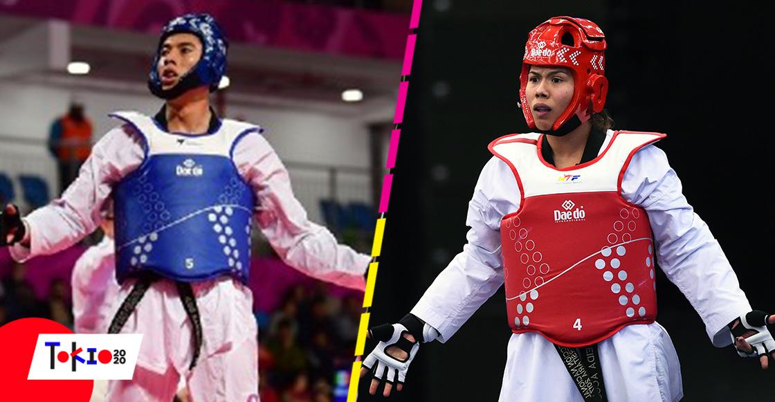 México no consigue medalla en taekwondo por primera vez en la historia de Juegos Olímpicos