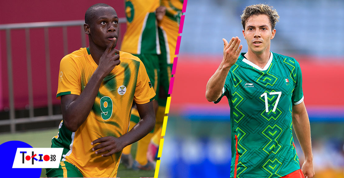 ¿Qué necesita México vs Sudáfrica para avanzar a los Cuartos de Final de Tokio 2020?