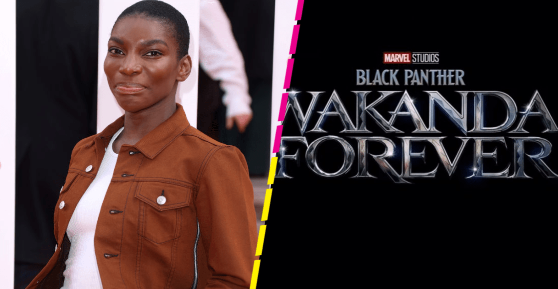 ¡Ándele! Michaela Coel formará parte del reparto de 'Black Panther 2'