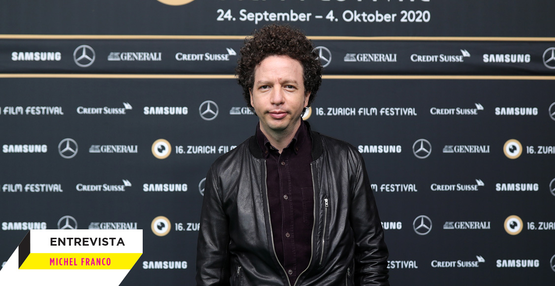 Venecia 2021: Una entrevista con Michel Franco por 'Sundown'
