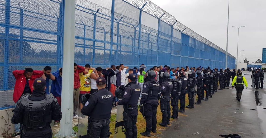 motines-carceles-ecuador-reclusos-escaparon