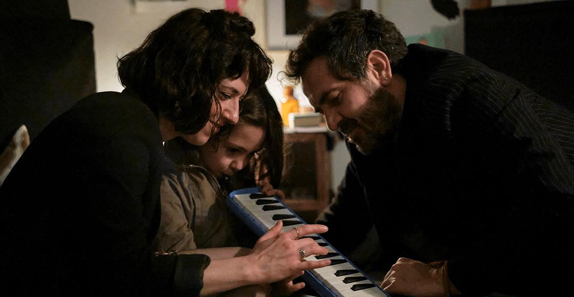 Netflix presenta 'Todo va a estar bien', su nueva serie con Diego Luna