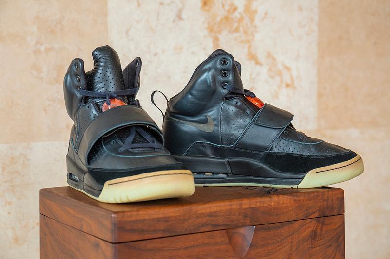 Nike Yeezy One de Kanye West