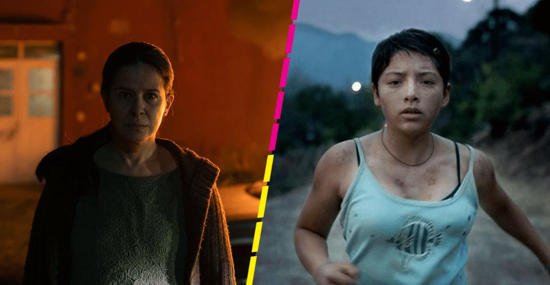 ¡México triunfa en Cannes con 'Noche de fuego' y 'La civil'!