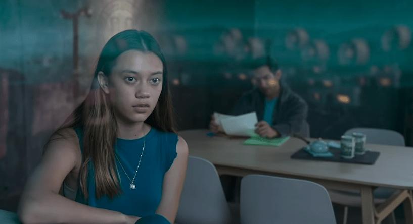 Noches en corto: 'Ripple Effect' de Hannah Bang y Margo E. Sawaya