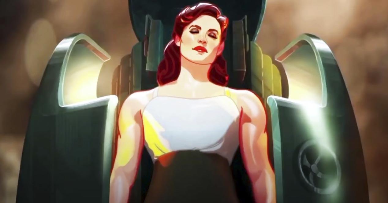 Marvel lanza el tráiler de 'What If...?', su nueva serie en Disney+
