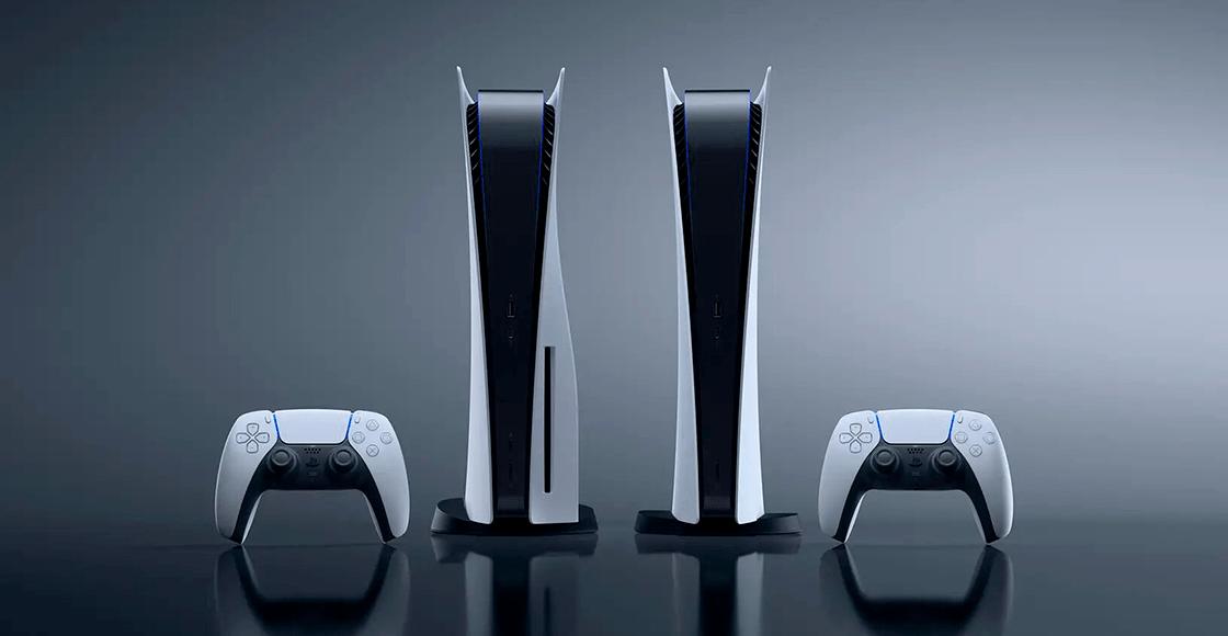 El PlayStation 5 es la consola que más rápido se ha vendido en la historia de Sony