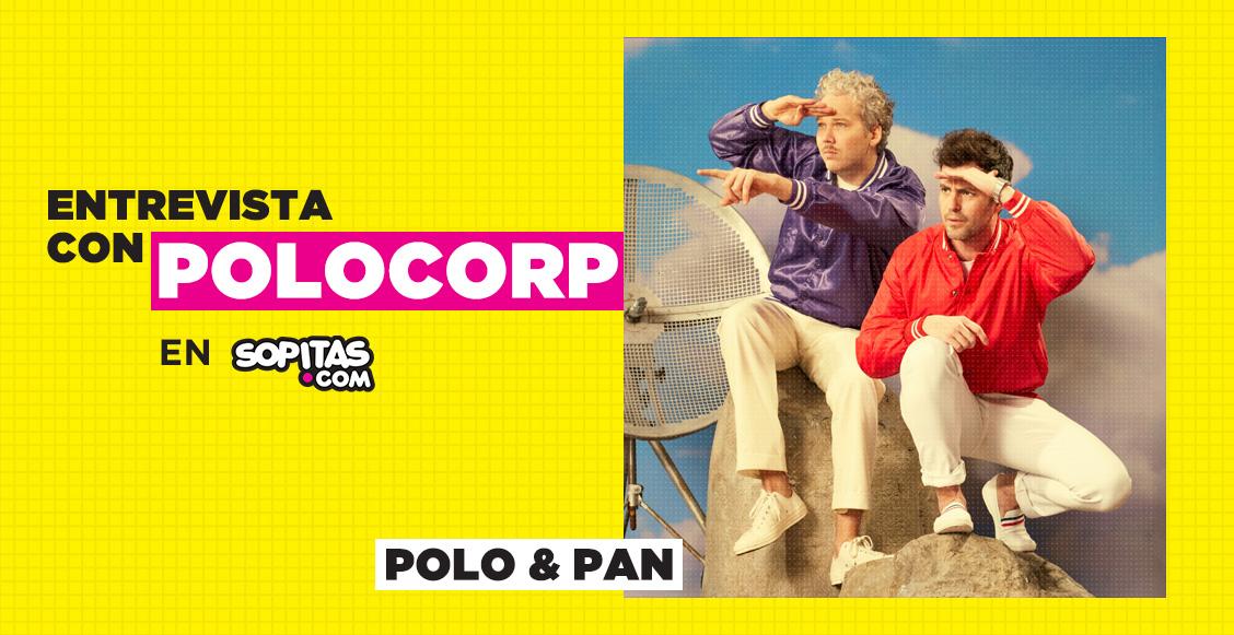 El viaje hasta 'Cyclorama' y su visita a México en 2021: Una entrevista con Polo & Pan