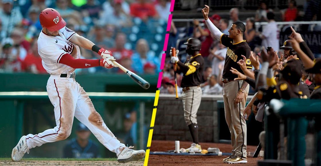 """Origen y significado: ¿Por qué se dice """"batear el ciclo"""" en el beisbol?"""