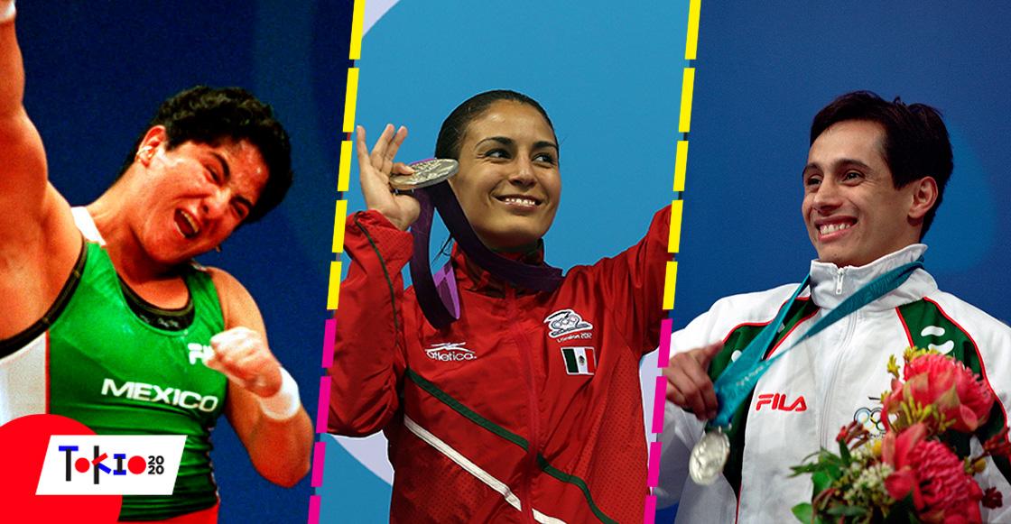 ¿Qué fue de los medallistas olímpicos mexicanos desde los Juegos Olímpicos de Barcelona 1992?
