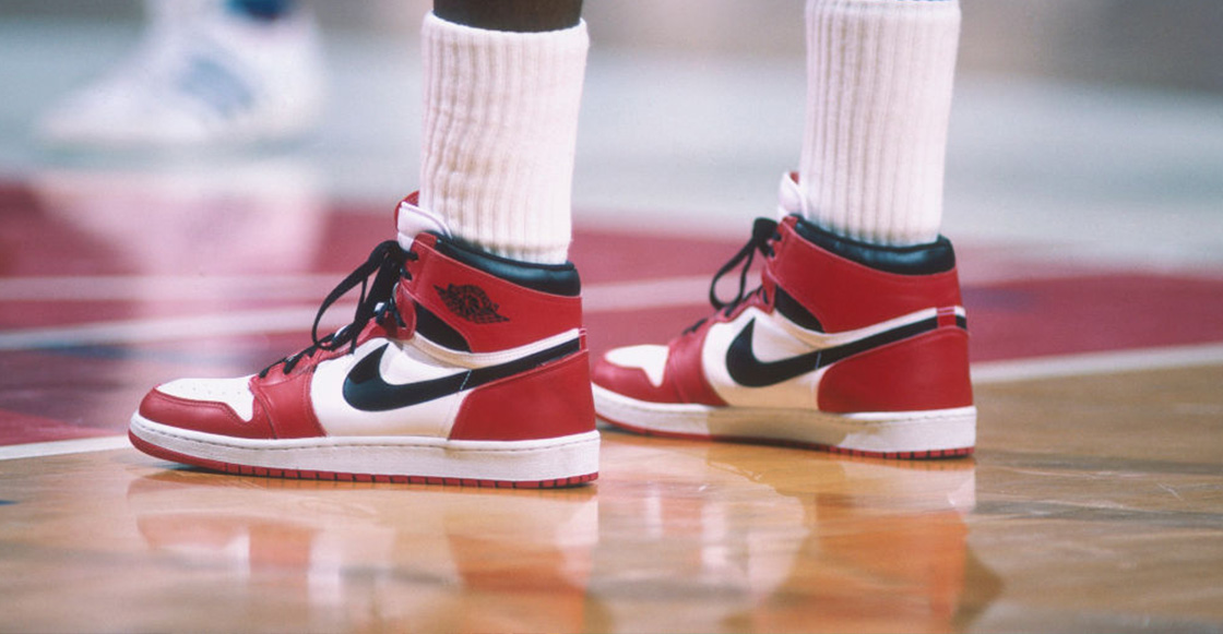 ¿Qué sneakers superaron a los Air Jordan como los más caros en subastas?