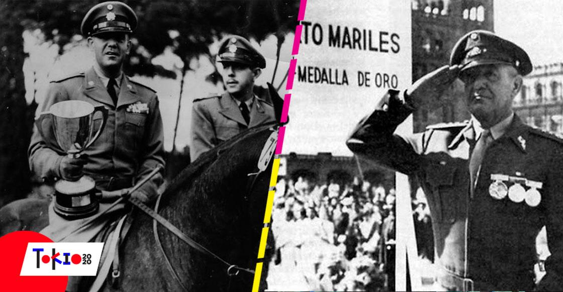 ¿Quién fue el primer medallista mexicano en los Juegos Olímpicos?