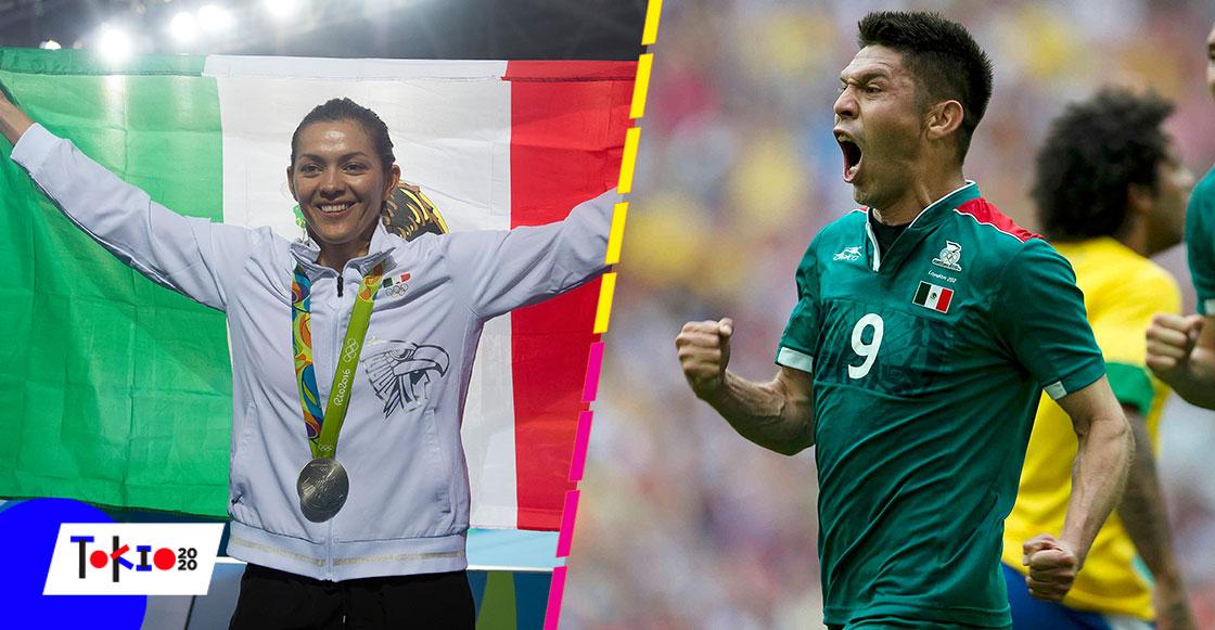 Quiz: Demuestra tus conocimientos sobre México en los Juegos Olímpicos