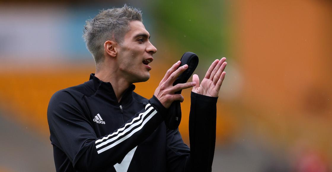 Fecha y horario: Así será el regreso de Raúl Jiménez con el Wolverhampton