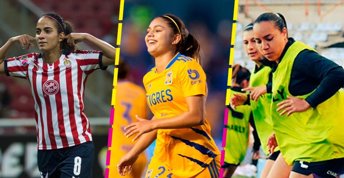 ¡Volvió la Liga MX Femenil! Revive los mejores momentos de la J1 del Apertura 2021