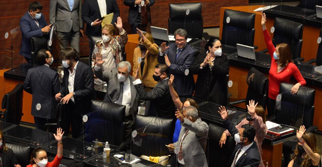 El Senado aplazó un mes la entrada en vigor de la reforma sobre outsourcing