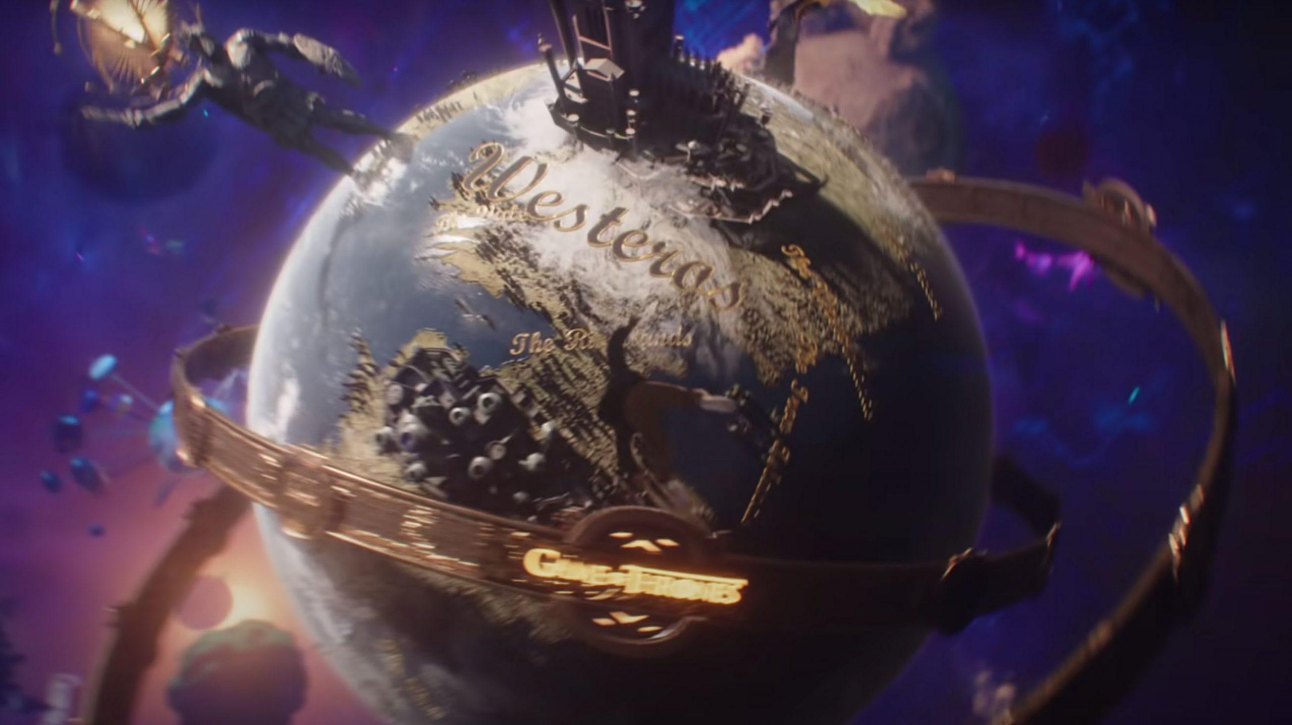 Estos son algunos de los cameos en 'Space Jam: A New Legacy'